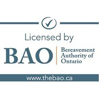 Logo of Bereavement Authority of Ontario